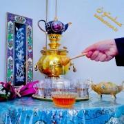 عسل طبیعی یونجه حاج احمد