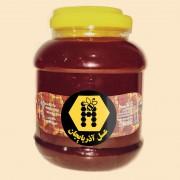 عسل طبیعی پنج کیلویی حاج احمد