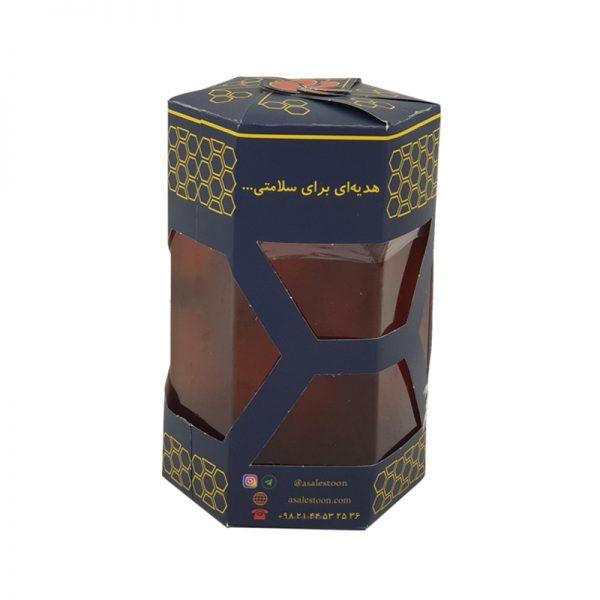 عسل طبیعی گون حاج احمد